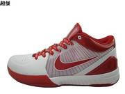NIKE ZOOM KOBE IV MENS BASKETBALL SHOES