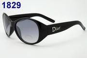 Christian Dior  Sunglasses with Rhinestones