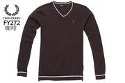 NWT mens Raf Simons for Fred Perry wool sweater small