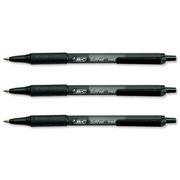 Bic Soft feel clic Pen Retractable £6.15 in StationeryHut