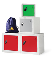 Standard Lockers from Locker Shop UK