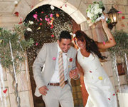 Celebrate your dream wedding on a budget