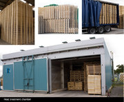 Sustainable Pallets From The Leading Packaging Expert