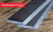 Axminster CT344 Planer blades knives - 1 Pair Online