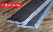 KIMAC Planer Blades 310mm to suit KIMAC machine - 1 Pair