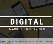 SeoTorch - Experts In Digital Marketing Services
