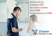 Affordable Boiler Installation Services In Or Near Chester.